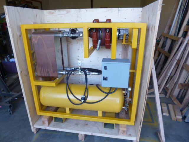 IT10 kW System