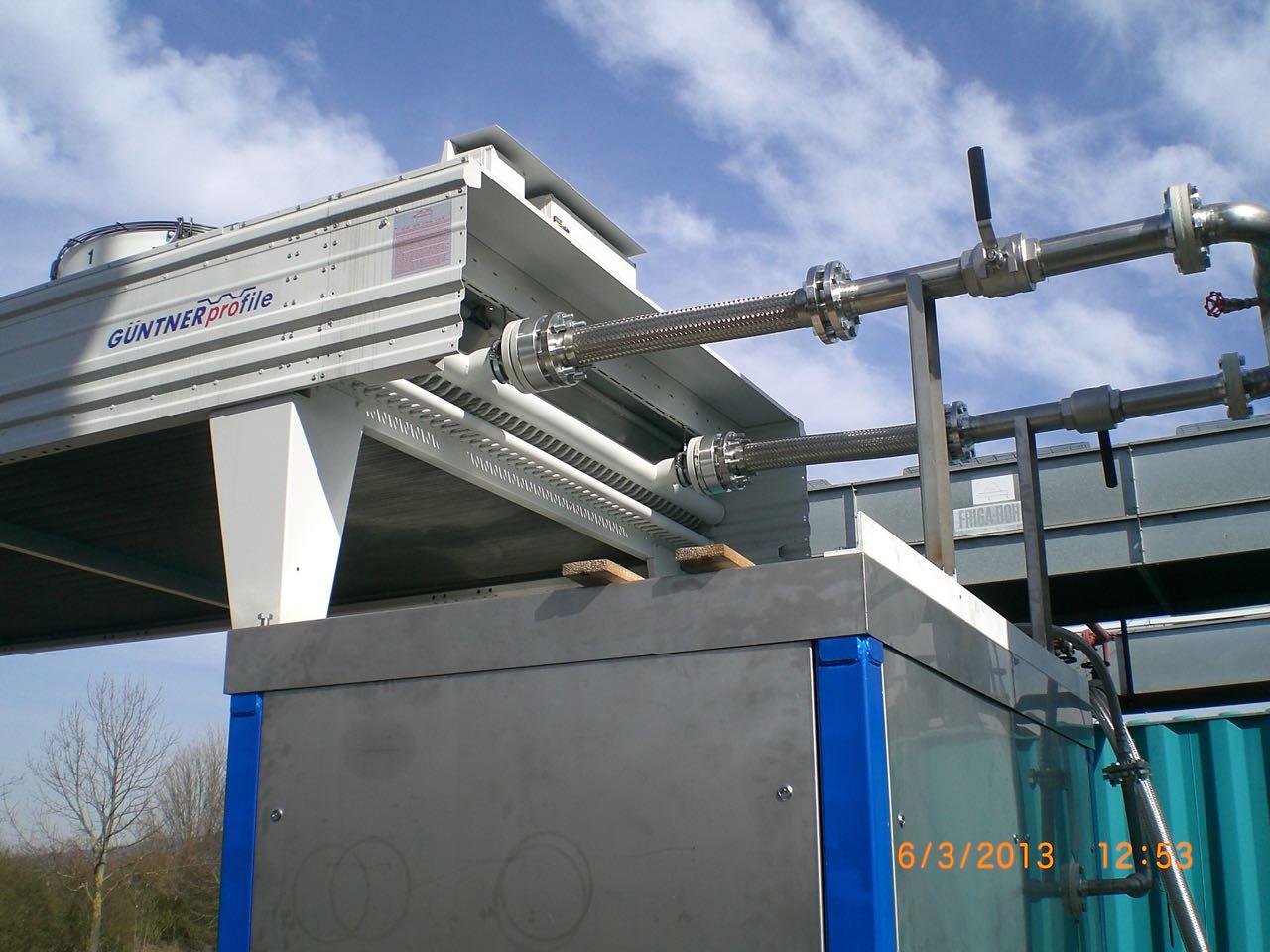 IT10 External Condenser