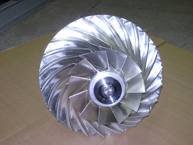IT250 System Turbine Similar to PureCycle System