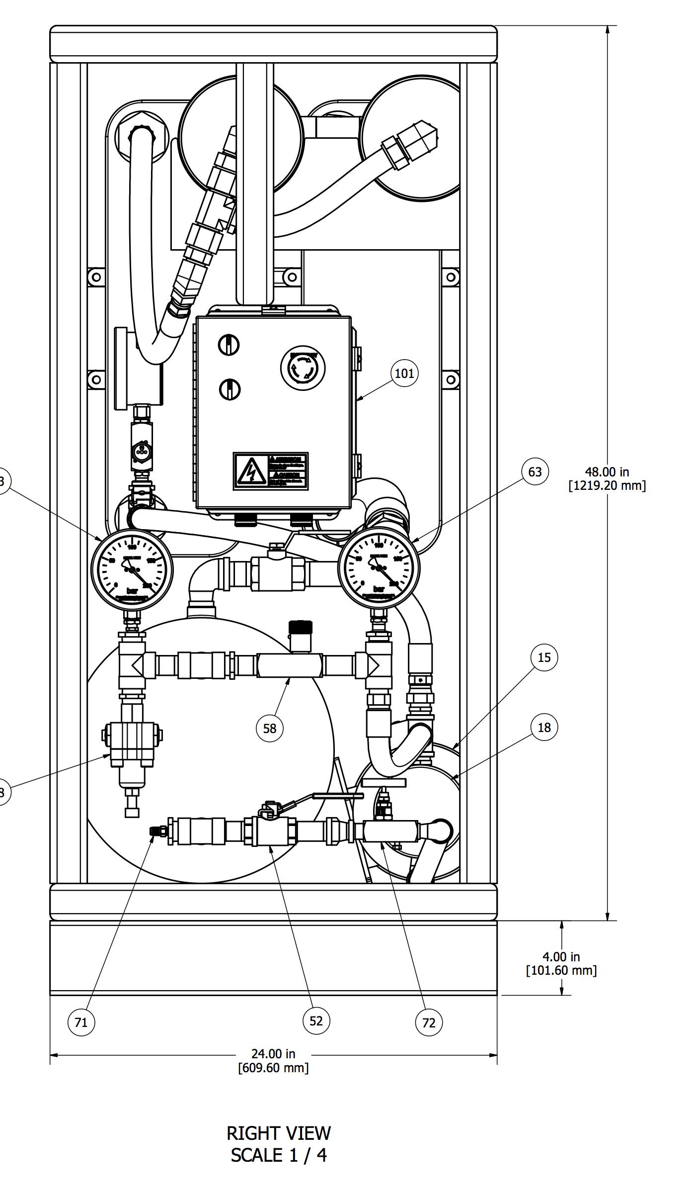 IT10 System Plans