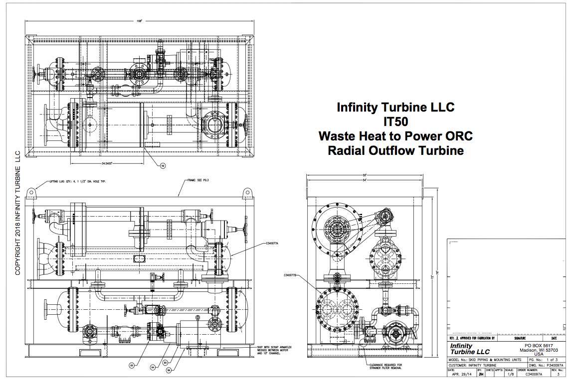 IT50 Build Plans